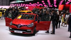 2013 (Full Year) France: Best-Selling Car Models