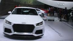 2014 (Half Year) China and Worldwide German Luxury Car Sales