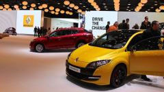 2014 (Half Year) France: Best-Selling Car Makes and Models