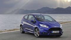 2014 (Full Year) Britain: Best-Selling Car Models