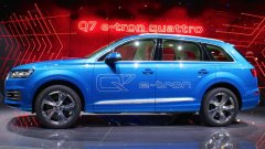 2015 (January to September) Germany: Electric and Hybrid Car Sales