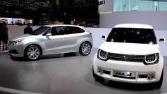2015 (January to November) International: Worldwide Car Sales