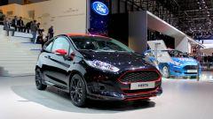 2015 (Full Year) Britain: Best-Selling Car Models