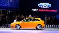 2015 (Full Year) Britain: Best-Selling Car Brands