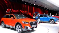 2016 (Q1) Germany: Best-Selling Car Brands and Models