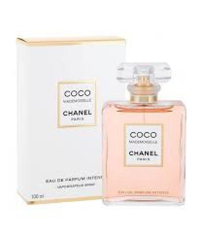 COCO Mademoiselle chanel perfume