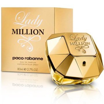lady million by paco rabanne perfume