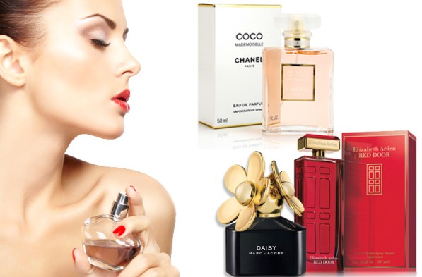Women Perfume Brands for long lasting fragrances in 2020.