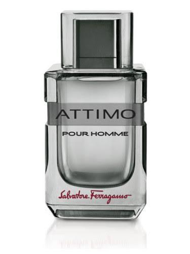 Salvatore Ferragamo Attimo Eau de Toilette Spray for Men