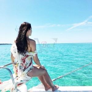 Gabriel Island Catamaran Team Building Best Deals