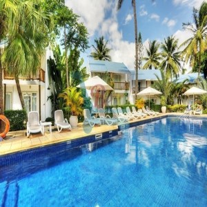 Cocotiers Hotel - Mauritius Night Stay