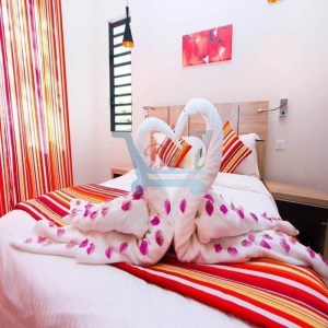 Nitzana Residences - Bed & Breakfast OR Halfboard