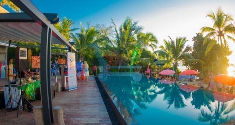 Mystik Lifestyle Swimming Pool