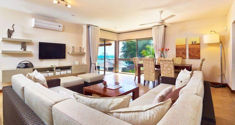 Bon Azur Beachfront Suites & Penthouses