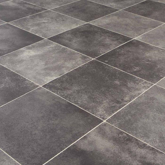 tudor mansions audley stone felt backed vinyl flooring