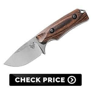 Skinning Knife For Hogs