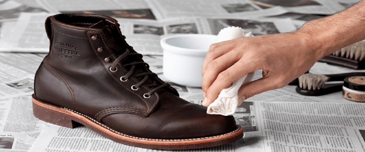 how to dry shoes fast