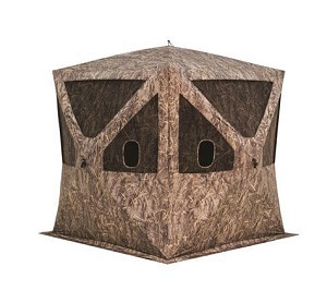 pop up blinds for bow hunting