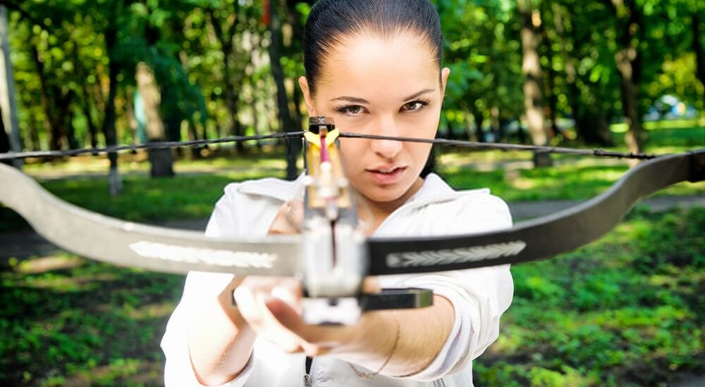 Best Crossbow For A Woman