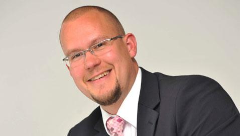 Aldermore appoints regional sales manager