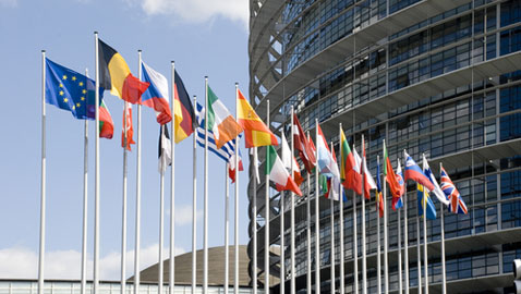 EU to criminalise interest rate manipulation
