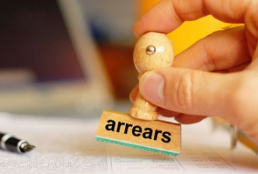 Increase in 'severe' rental arrears