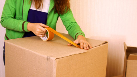 Family ties prevent many from moving house