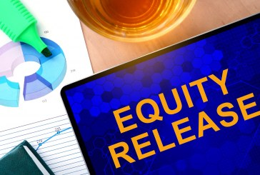 Record equity release lending figures