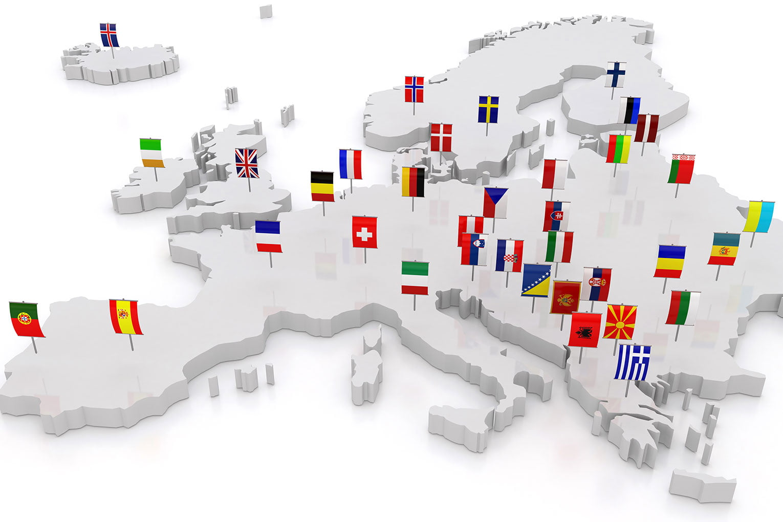 Over one-third of SMEs think UK should remain in Single Market