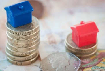 North-South house price divide re-emerges