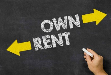 Cost of renting affecting home ownership chances