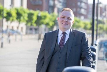 Milestone for Newcastle-based brokerage