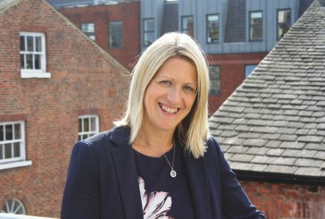 Reward Finance Group hires new commercial director