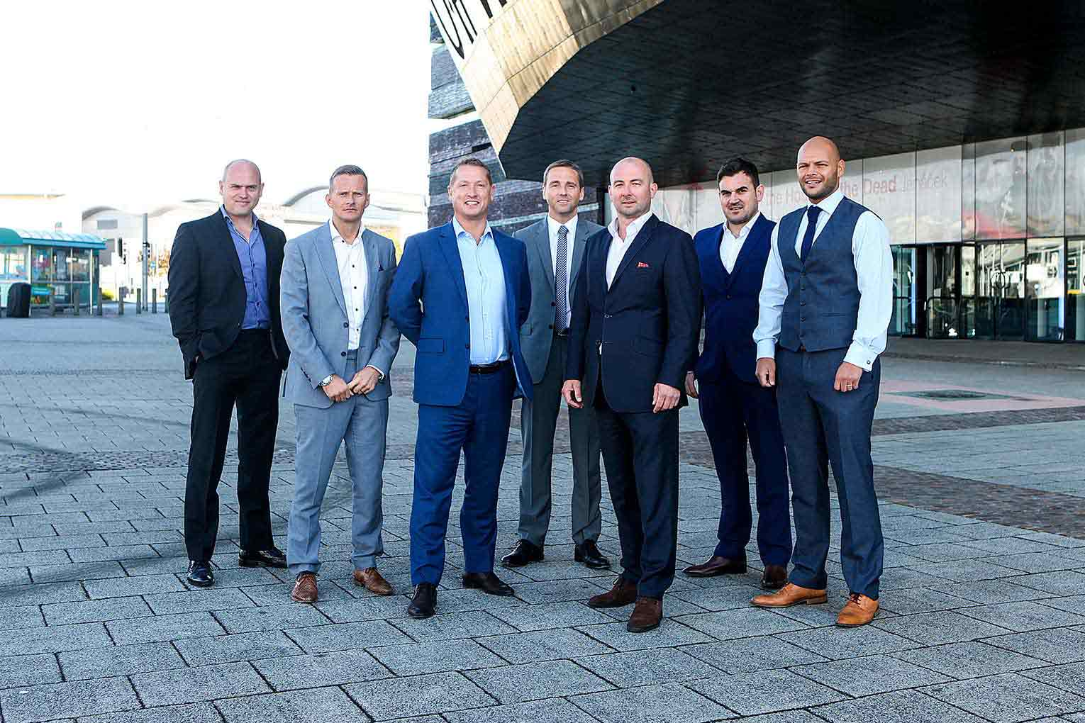 Y3S Group rebrands to Specialist Mortgage Group