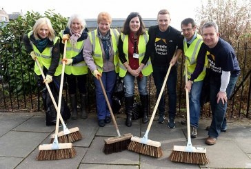 Record numbers of Leeds staff sign up for volunteering