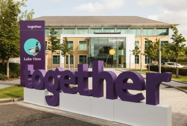 Together makes senior management appointments