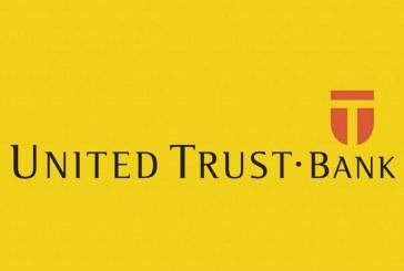 Profits up 27% at UTB