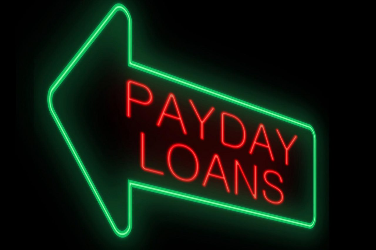 Call to extend payday loan cap to doorstep lending