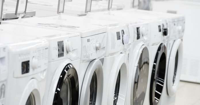 Best Washing Machine Malaysia 17 Top Front Load Washer In June 2021