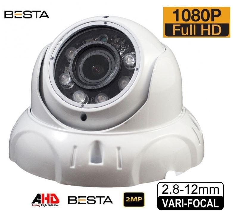varifocal 2mp güvenlik kamerası