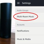 How Does Echo Multi Room Work
