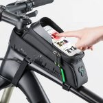ROCKBROS-Bicycle-Bag-Front-Tube-Bike-Phone-Bag-Touch-Screen-Saddle-Bag-Waterproof-Cycling-Frame-5-1