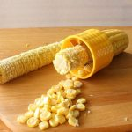 Yellow-Creative-Home-Gadgets-Corn-Stripper-Cob-Cutter-Remove-Kitchen-Accessories-Cooking-Tools-Cooking-tools-Kitchen-1