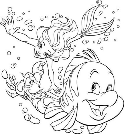disney-colouring-pictures
