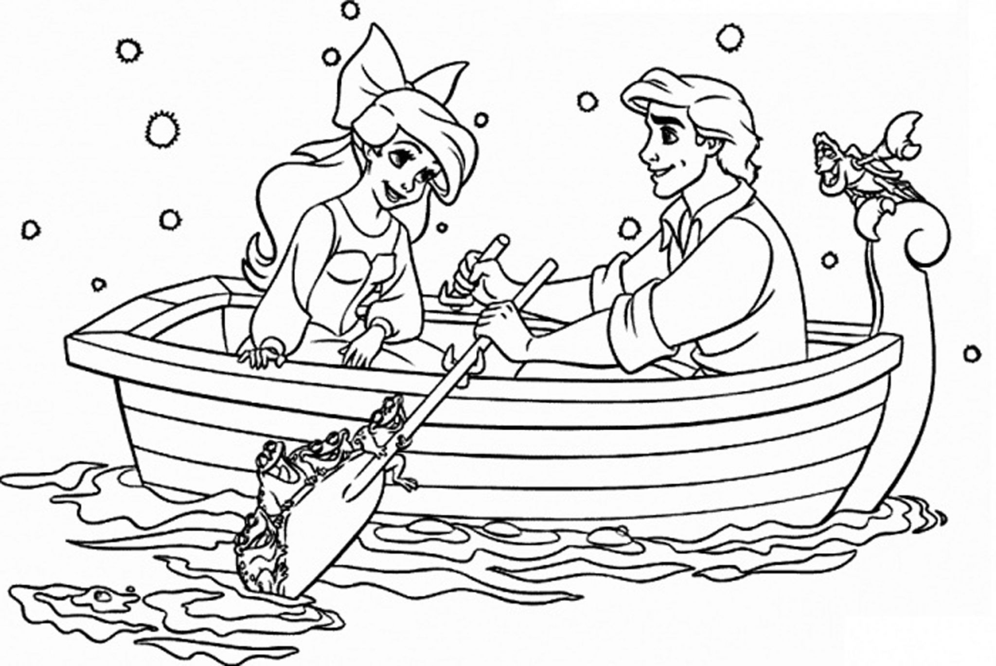 Disney Coloring Pages For Your Children | Coloring Pages ...