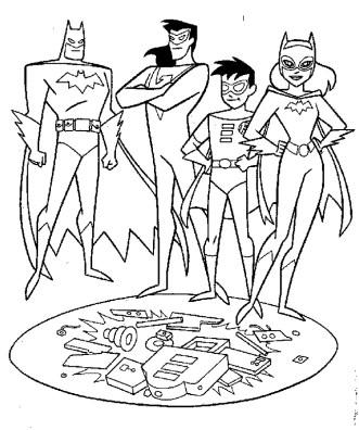 batman-coloring-pages-free