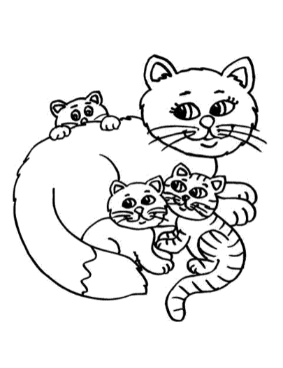 cat-coloring-pages-online