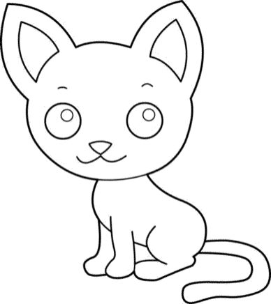 cats-coloring-pages