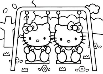 coloring-pages-for-little-girls-hello-kitty
