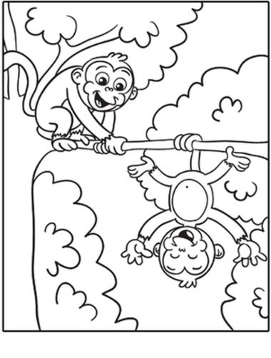 free-printable-monkey-coloring-pages